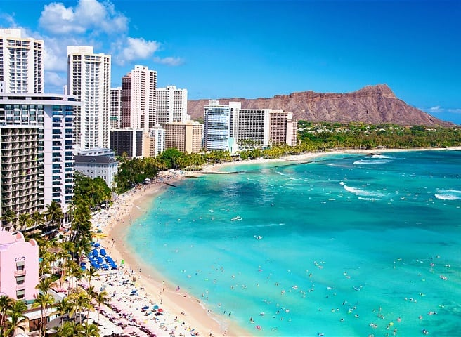 Hawaii, Hawaii hotels statewide report continued strong growth in May, Buzz travel | eTurboNews |Travel News