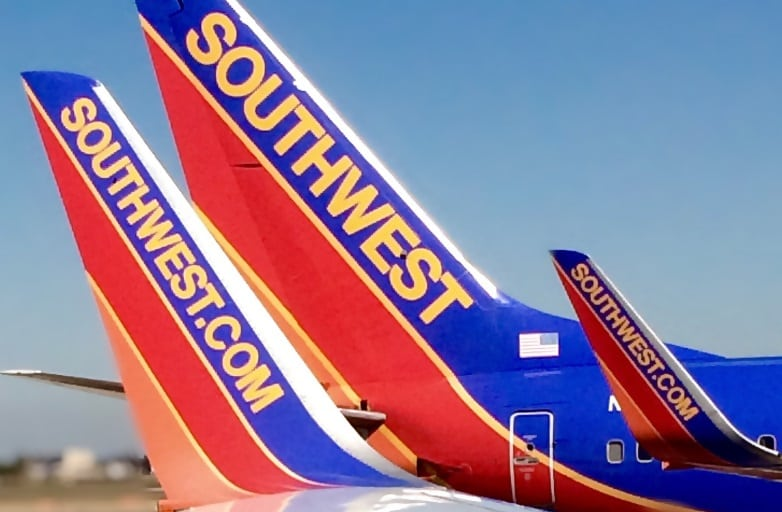 Southwest Airlines and Travelport renewed agreement