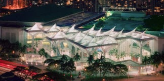 Hawaii ConventionCenter