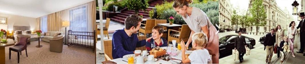 , Families welcome at Corinthia Hotels worldwide, Buzz travel | eTurboNews |Travel News