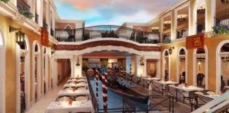 Costa Venezia by Costa Crociere