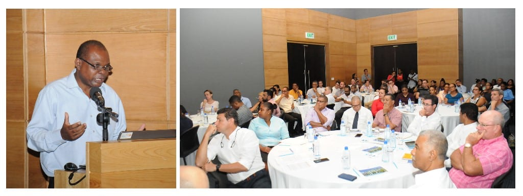 , Seychelles Tourism stakeholders meet to finalize review of Tourism Master Plan, Buzz travel | eTurboNews |Travel News