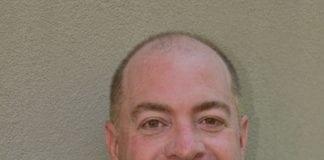 Matt Fry, new senior vice president at Hilton
