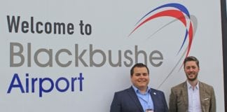 Left_to_right_Chris_Gazzard_Blackbushe_Airport_manager_and_Russell_Halley_general_aviation_regional_sales_manager_UK_Air_BP