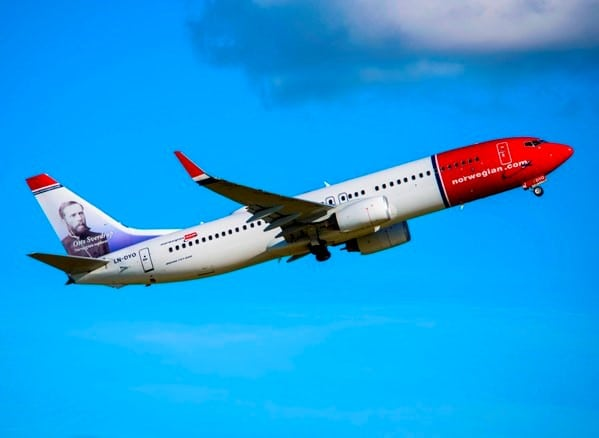 Martinique, Norwegian Air increases service from US to Martinique, Buzz travel | eTurboNews |Travel News