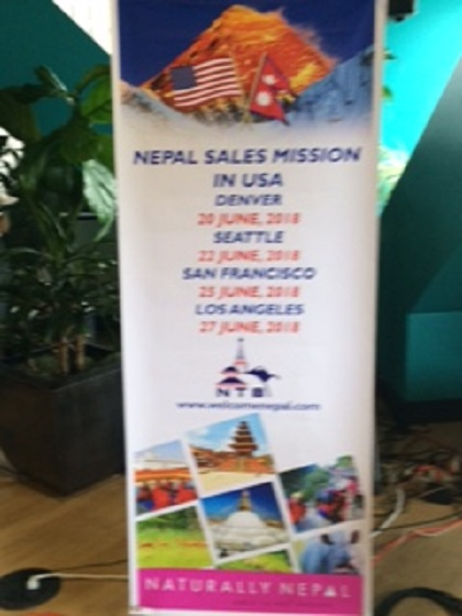 Nepal Tourism Summit
