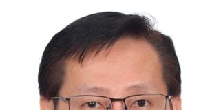 Ho Mun Hoong as the Director of Event