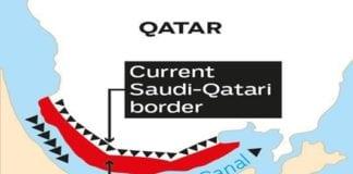 Saudi Qatar Channel