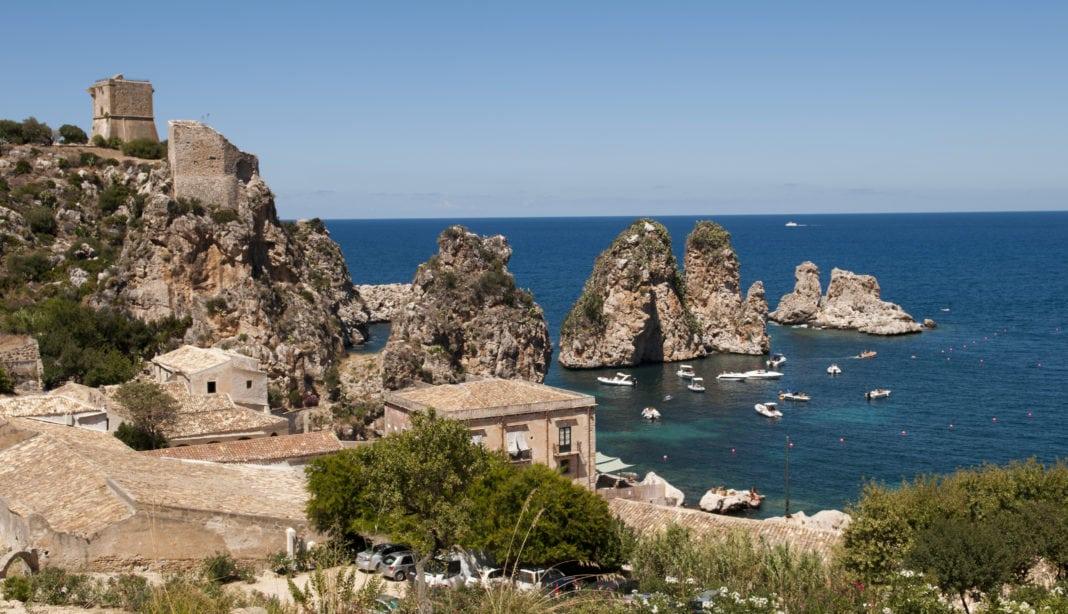 Good news for Sicily tourism