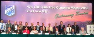, Why Tourism Matters according to SKAL, Buzz travel | eTurboNews |Travel News