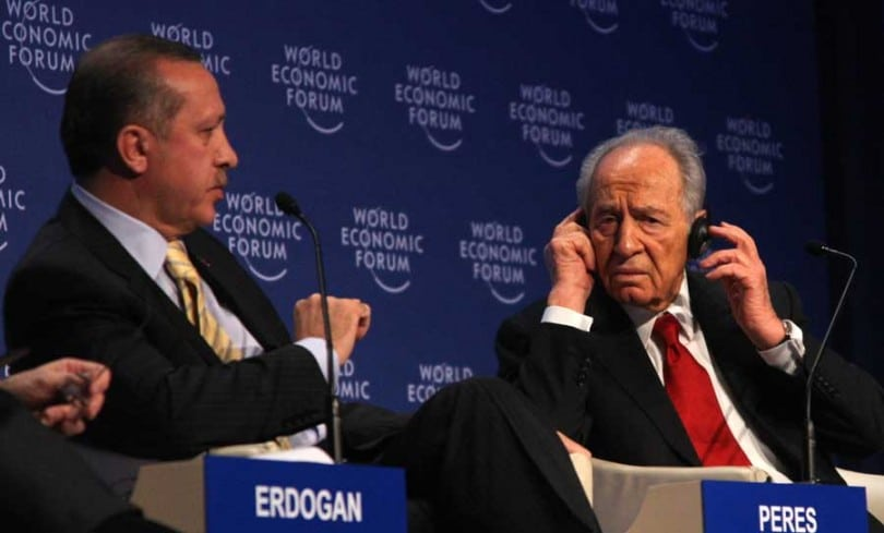 How safe is Turkey for Israeli visitors or journalists?