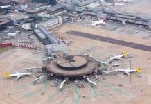 europe airport