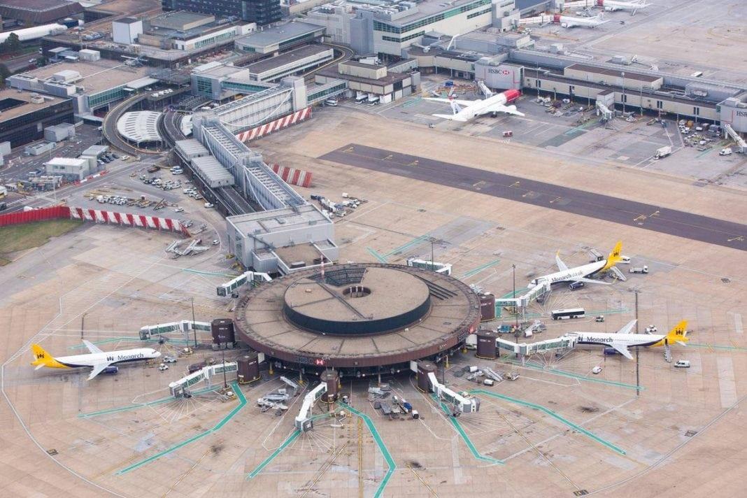 Europe airport allocation capacity making air passengers happy
