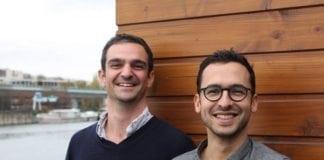 millenials Edouard Gorioux & Jeremy Bismuth