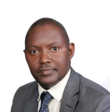 Frank Murangwa, Director of Destination Marketing at the Rwanda Convention Bureau