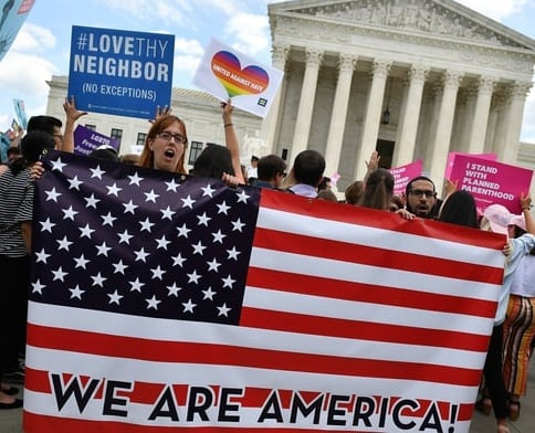 AIRBNB speaks out on Supreme Court decision on US travel ban