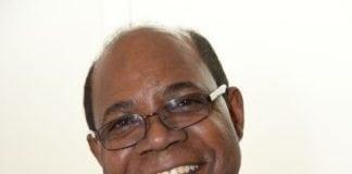 Jamaica Tourism Minister Edmund Bartlett