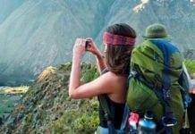 Latin American travelers
