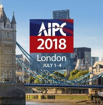 2018 AIPC Annual Conference in London UK