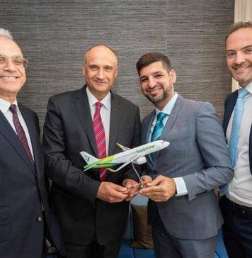 SalamAir adds six new A320neo aircraft to its fleet
