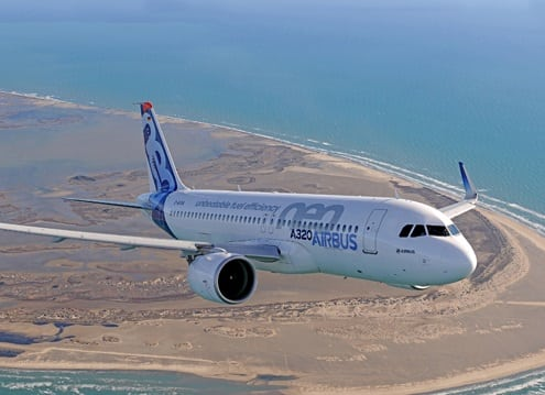A320neo, Macquarie AirFinance orders 20 A320neo jets, Buzz travel | eTurboNews |Travel News
