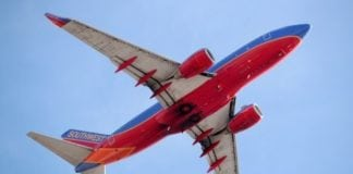 Southwest Airlines Cargo goes international