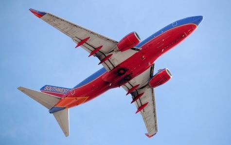 More new flights on Southwest Airlines