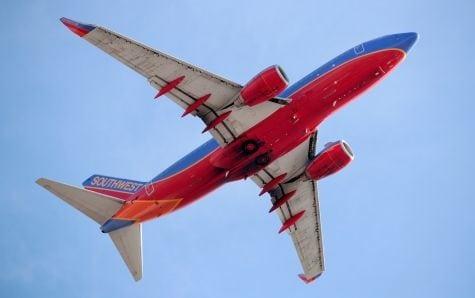Southwest Airlines Cargo goes international