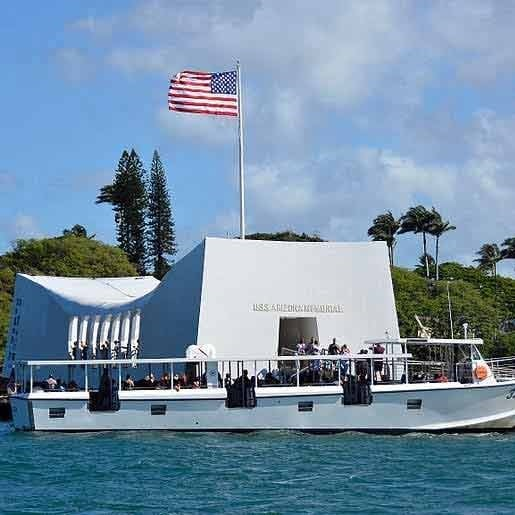 New Pearl Harbor tours launched