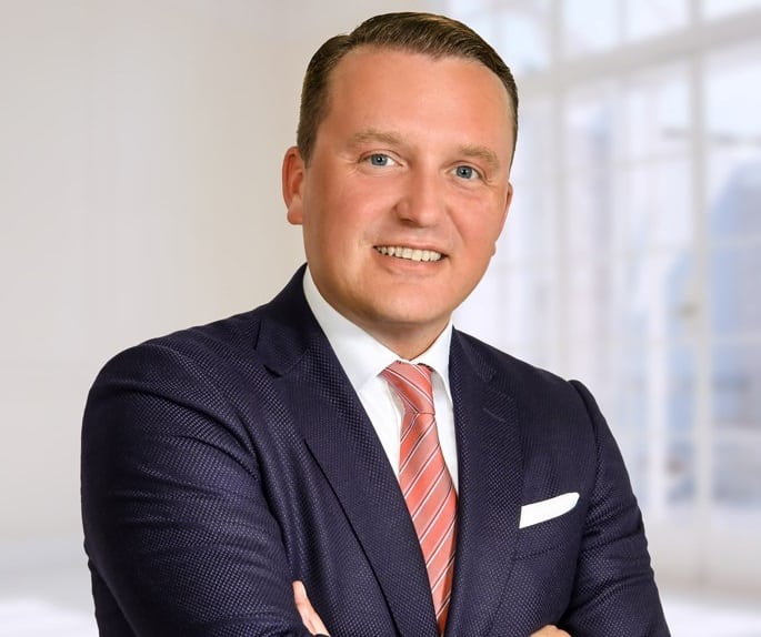 Almanac, Almanac Hotels appoints Stefan Ludwig in two key roles in Vienna, Buzz travel | eTurboNews |Travel News