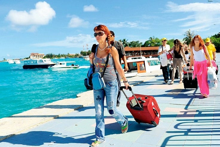 Tourism, Investment and Security in the Maldives