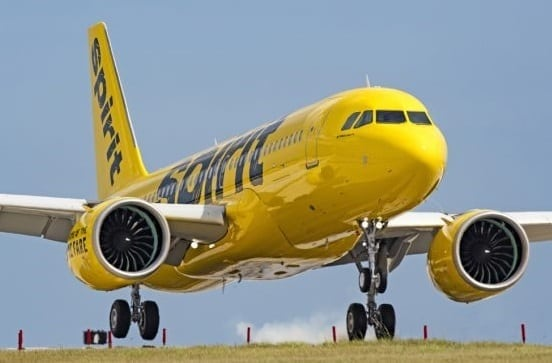 spirit airlines adds more caribbean routes travel news eturbonews