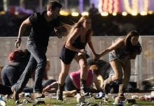 2017 Las Vegas mass shooting