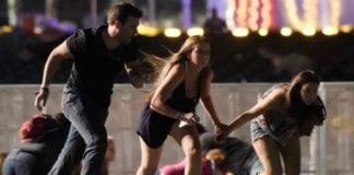 2017 Las Vegas mass shooting