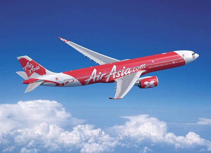 , Air Asia sells 29 planes only to lease them back, Buzz travel | eTurboNews |Travel News