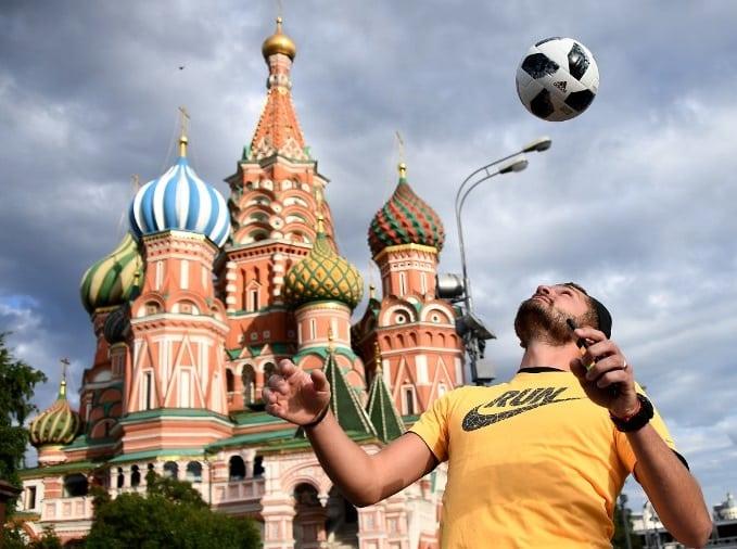 Rosturism: World Cup visitors spent $1.6 billion in Russia