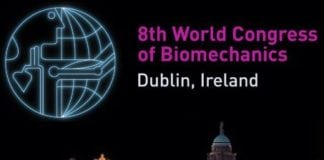World Cup of Biomechanics is coming to Dublin