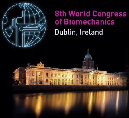 World Cup of Biomechanics is coming to Dublin