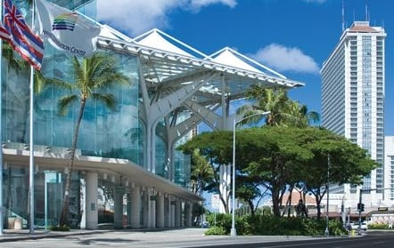 Hawaii, Hawaii Convention Center hosts Hawaii's Global Tourism Summit, Buzz travel | eTurboNews |Travel News