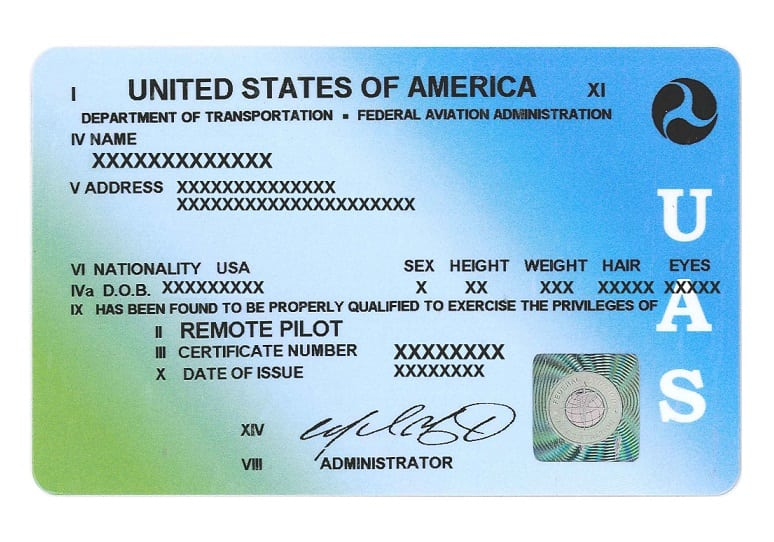 faa hits 100k remote pilot certificates issued | travel news ...