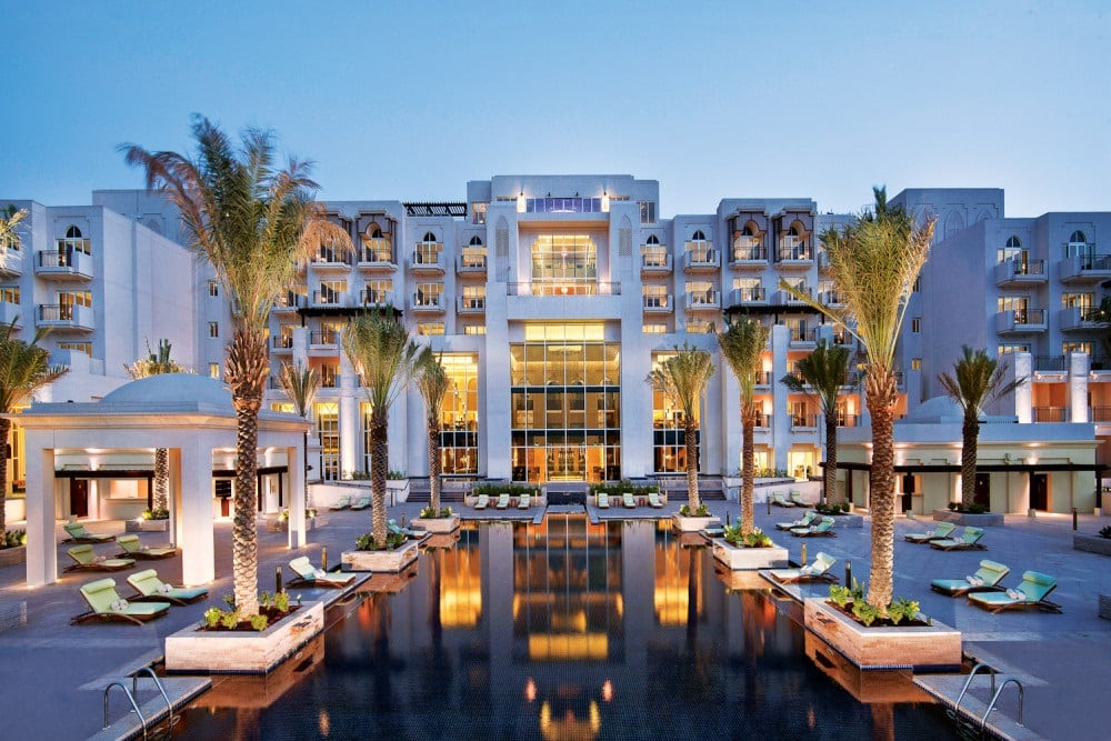 hotels, Profit declines at Middle East & Africa hotels, Buzz travel | eTurboNews |Travel News