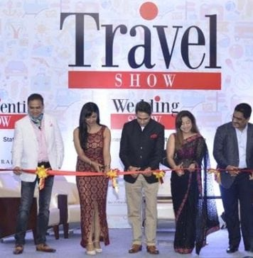 Jaipur hosts Travel Wedding Show