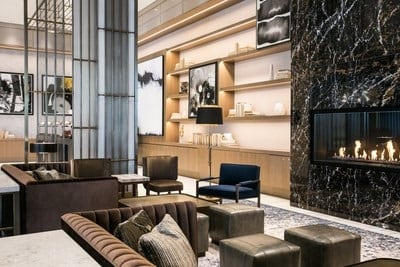 Marriott, JW Marriott setting the stage for modern design and luxury in Music City, Buzz travel | eTurboNews |Travel News