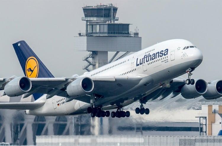 Lufthansa launches six new tourist destinations from Frankfurt and Munich