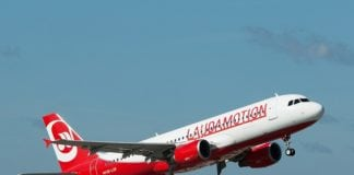 Ryanair accuses Lufthansa of hampering Laudamotion deal