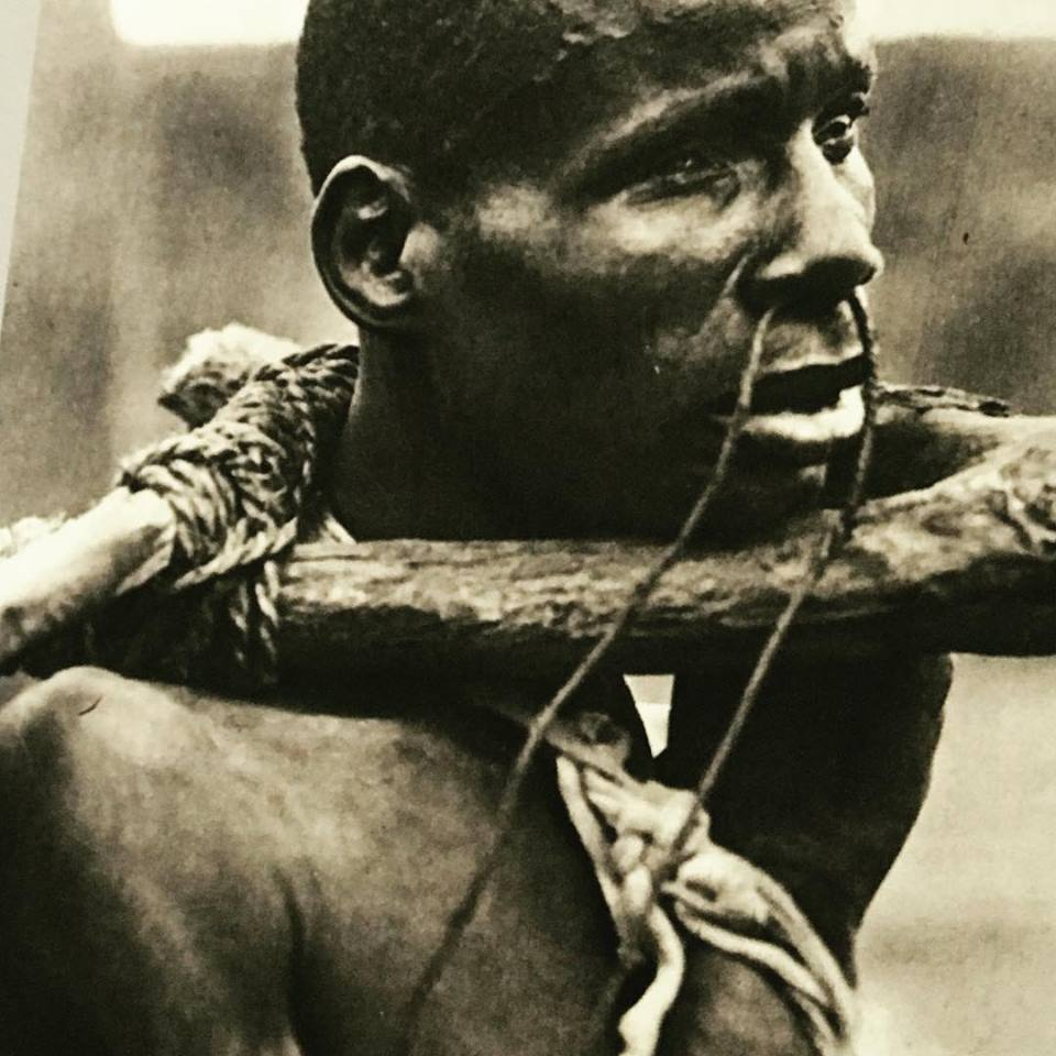 African-Americans Wept Over Awful photographic images of enslaved Africans