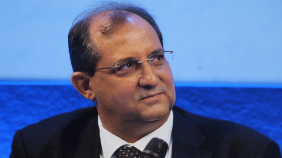 Stephane Fouassin, president Reunion Tourism facing challenges