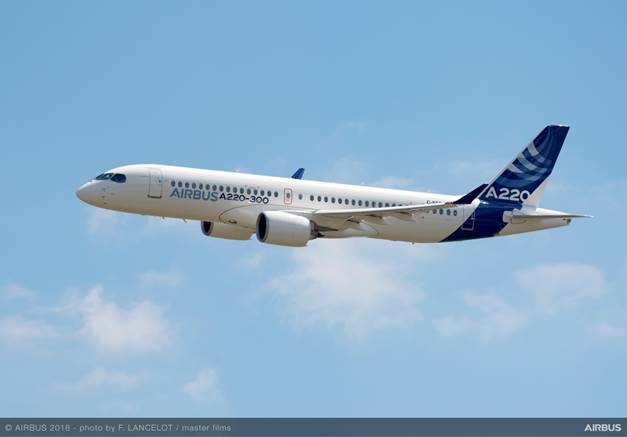 , Québec-born aircraft join the Airbus family, Buzz travel | eTurboNews |Travel News