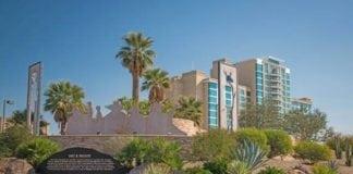 California Resort in Rancho Mirage