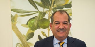 Ammar Kanaan - General Manager - Central Hotels